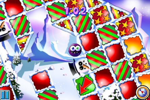 Screenshot Christmas Rock'n'Roll