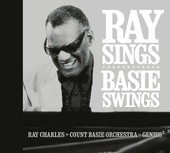 Ray Charles | Ray Sings, Basie Swings