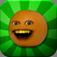 Annoying Orange: Kitchen Carnage Lite app icon